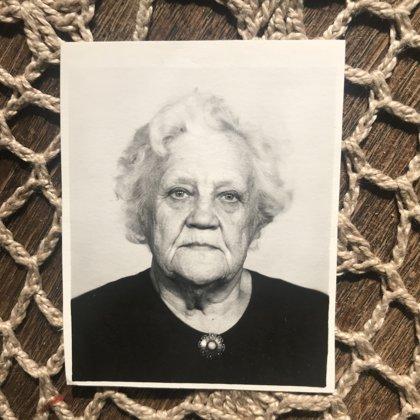 Anna Goba (1895-1980)